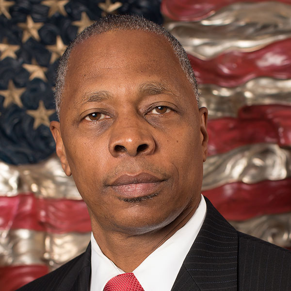 Leon Thompson, PMP, Managing Director of Special Operations Programs